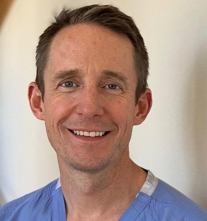 Meet Dylan Luyten, MD