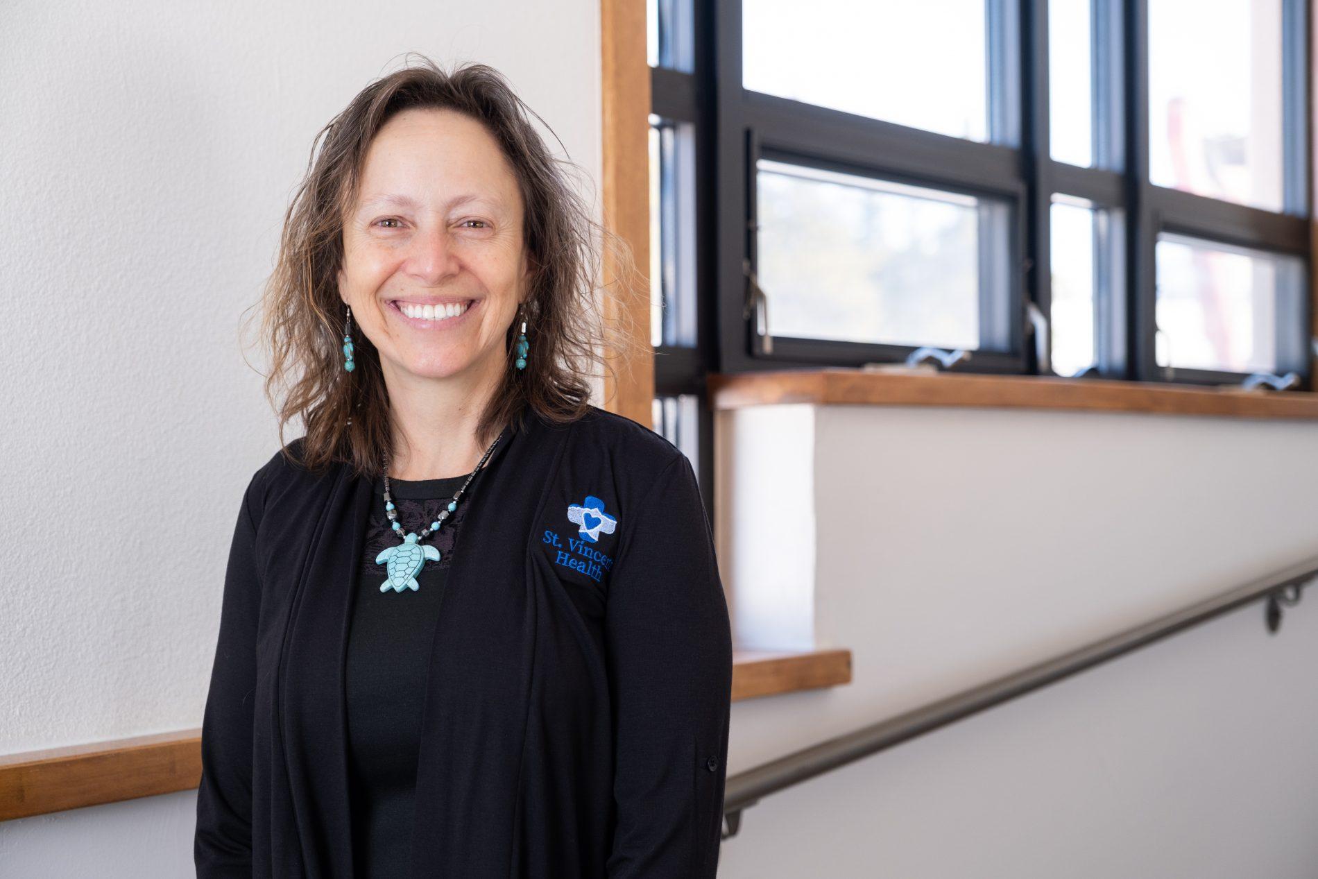 Dr. Lisa Zwerdlinger
