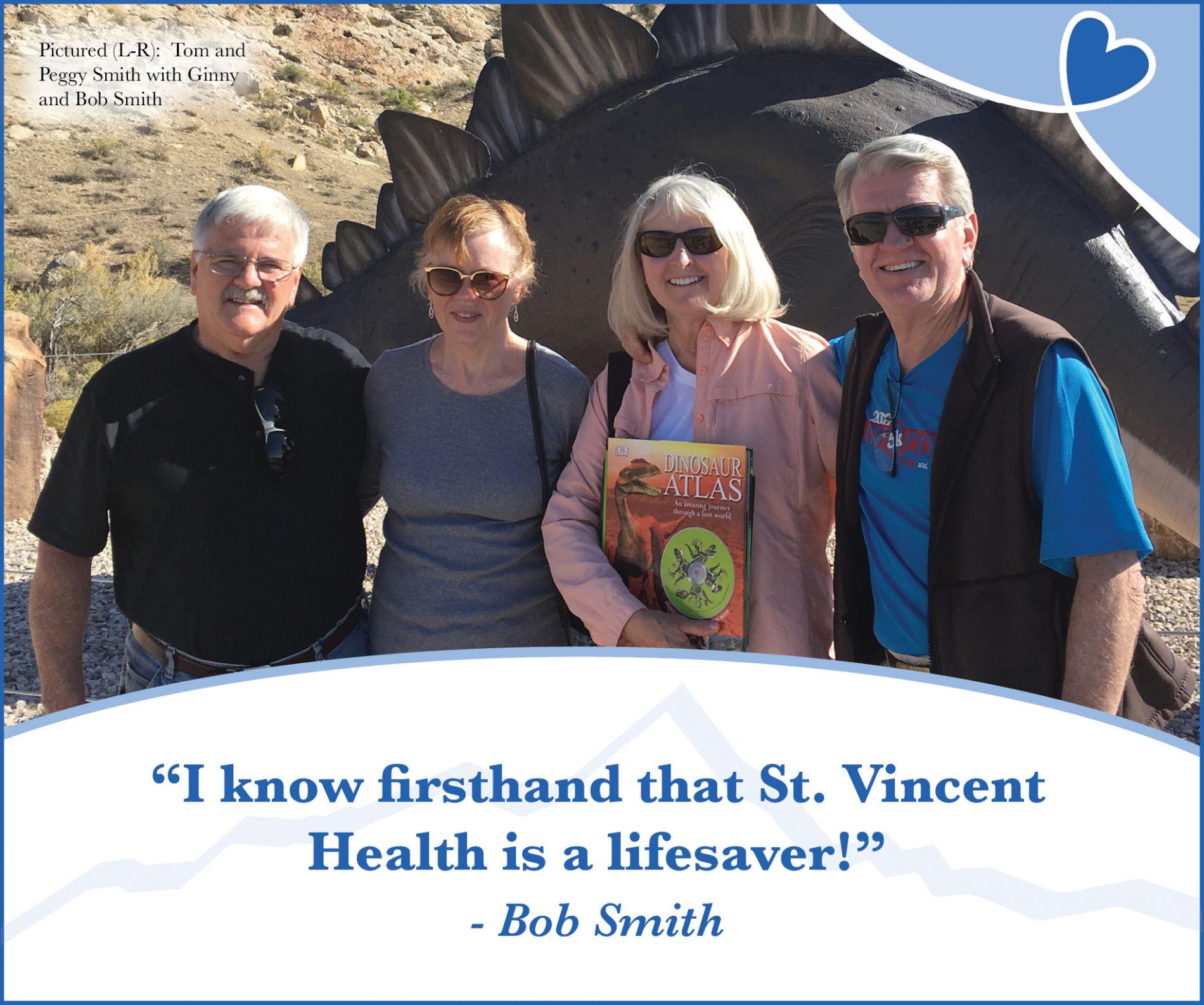 St. Vincent Health Ad