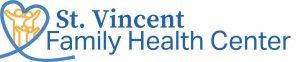 St. Vincent Family Health Center Logo